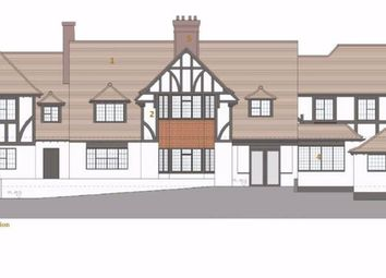 Thumbnail Land for sale in Beech Hill Avenue, Hadley Wood, Hertfordshire