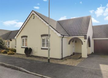 Thumbnail 3 bed detached bungalow for sale in Hartland View Road, Woolacombe