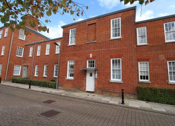 Thumbnail 3 bed flat for sale in Knowle Avenue, Knowle, Fareham