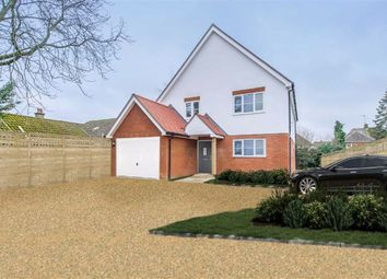 Thumbnail 4 bed detached house for sale in Maidstone Road, Borough Green, Kent
