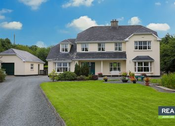 Thumbnail 5 bed detached house for sale in Shanbally, Rearcross, Newport, Tipperary