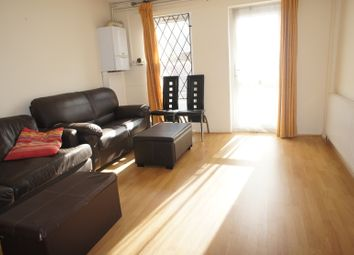 Thumbnail 4 bed triplex to rent in Smalley Close, London