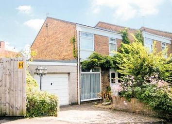 Thumbnail 3 bed end terrace house for sale in Stanley Road, Warmley, Bristol, South Glos