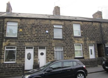 Thumbnail 2 bed terraced house to rent in Wortley Road, High Green, Sheffield