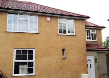 Thumbnail 5 bed end terrace house to rent in Joan Road, Dagenham