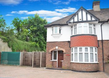 Thumbnail 3 bed semi-detached house for sale in Heston Road, Heston, Hounslow