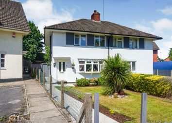 3 bed semi-detached house for sale in Arkley Road, Birmingham B28