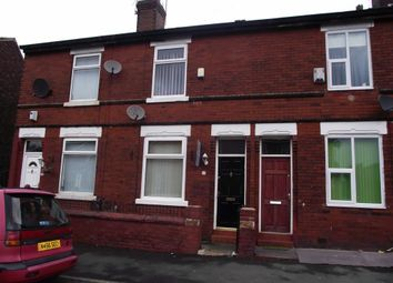 Thumbnail 2 bed end terrace house to rent in Ward Street, Moston, Manchester