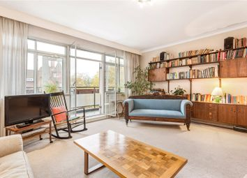 Thumbnail Flat for sale in Saxon Hall, Palace Court, London