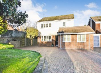 Thumbnail 4 bed detached house for sale in Witchell, Wendover, Aylesbury