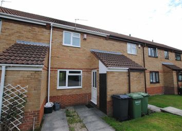 Thumbnail 2 bed terraced house for sale in Pye Croft, Bradley Stoke, Bristol
