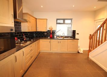 Thumbnail 2 bed terraced house to rent in Commercial Street, Willington, Crook