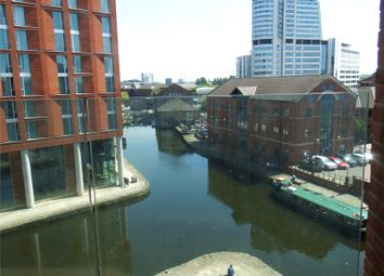 Thumbnail 2 bed flat to rent in Candle House, Wharf Approach, Leeds, West Yorkshire