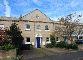 Thumbnail 4 bed property to rent in Pakenham Close, Cambridge
