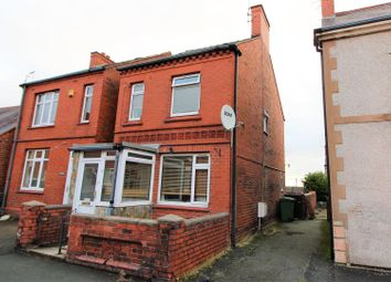 Thumbnail 2 bed property for sale in New Street, Rhosllanerchrugog, Wrexham