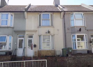 Thumbnail 3 bed terraced house for sale in Lewes Road, Newhaven