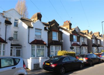 Thumbnail 4 bed terraced house to rent in Bensham Lane, Thornton Heath