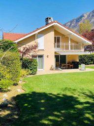 74160 Collonges-Sous-Salève, France. 4 bed villa