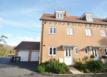 Thumbnail 4 bedroom property to rent in Kensington Way, Polegate