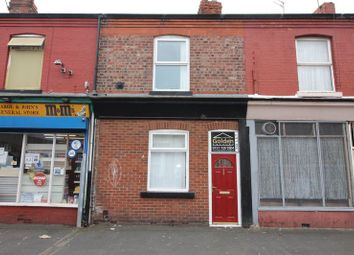 Thumbnail 3 bed terraced house for sale in Peel Road, Bootle