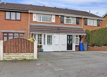 Thumbnail 2 bed town house for sale in Applegarth Close, Adderley Green, Stoke-On-Trent