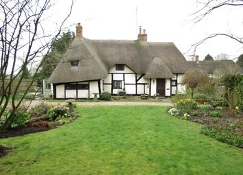 Thumbnail 3 bed cottage for sale in High Street, Burbage, Marlborough