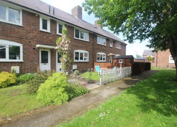 Thumbnail 2 bed terraced house for sale in Green Lane Estate, Green Lane, Sealand, Deeside