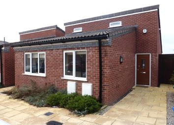 Thumbnail 2 bed bungalow to rent in Arrons Court, Hockley, Tamworth