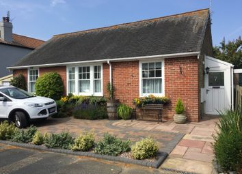 Thumbnail 2 bed detached bungalow to rent in Pier Avenue, Tankerton, Whitstable