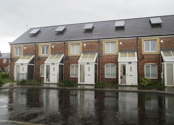 Thumbnail 2 bed terraced house to rent in Ruthin Close, Oldham