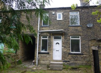 Thumbnail 3 bed terraced house for sale in 51 Cross Lane, Bradford