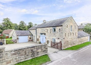Thumbnail 5 bed detached house for sale in Orchard Lane, Harrogate, North Yorkshire