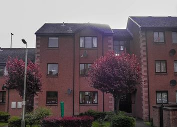 Thumbnail 2 bed flat to rent in Almerie Close, Arbroath
