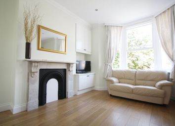 Thumbnail 1 bed flat to rent in Lilyville Road, Fulham