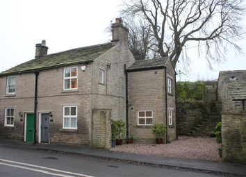 Thumbnail 2 bed semi-detached house for sale in Deuchars Cottage, Kerridge End, Macclesfield