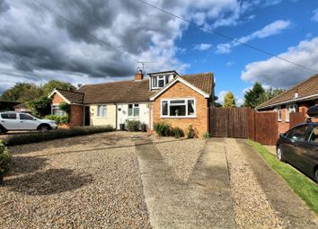 4 bed semi-detached bungalow for sale in Peatmore Avenue, Pyrford, Woking GU22