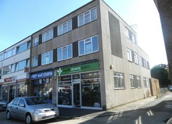 Thumbnail 2 bed flat for sale in Goring Road, Goring-By-Sea, Worthing
