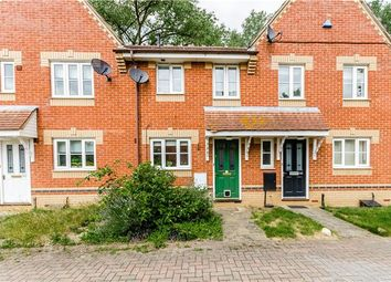 Thumbnail 2 bed terraced house for sale in Morton Close, Ely