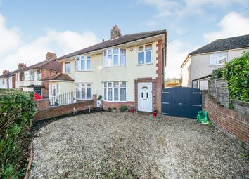 3 bed semi-detached house for sale in Highfield Road, Ipswich IP1