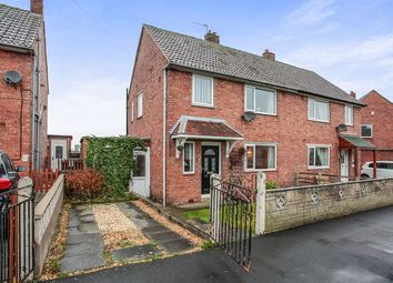 Thumbnail 3 bed semi-detached house for sale in Woodsghyll Drive, Carlisle