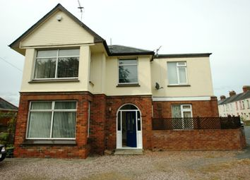 Thumbnail 1 bed flat for sale in Fairview, Barnstaple, Devon