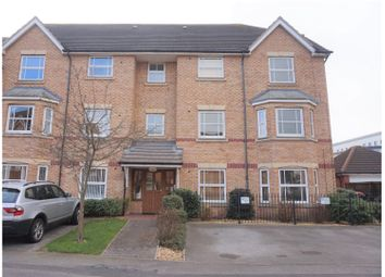 Thumbnail 2 bed flat for sale in College, Nottingham