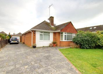 Thumbnail 4 bed bungalow for sale in Westergate Close, Ferring, Worthing