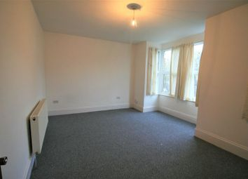 Thumbnail 3 bed maisonette to rent in Burghley Road, London