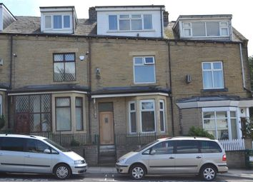 Thumbnail 4 bed terraced house for sale in Barkerend Road, Bradford, West Yorkshire