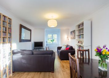 Thumbnail 2 bed flat for sale in Hannay Lane, Crouch End