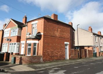 Thumbnail 2 bed terraced house for sale in Dorset Road, Coventry