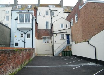 Thumbnail Warehouse to let in The Basement, Weymouth
