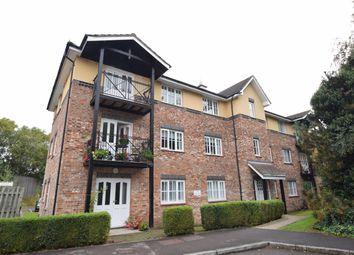 Aweside House, Lyndhurst Road, Fleet GU51. 2 bed flat