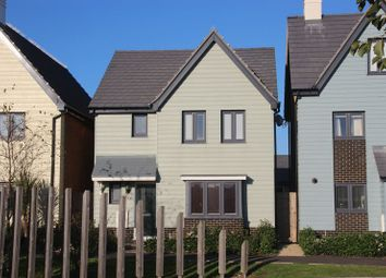 Thumbnail 3 bedroom detached house for sale in Swan Road, Seaton